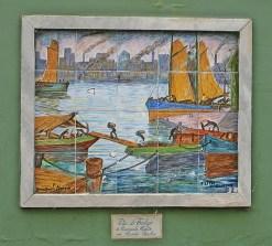 La Boca Waterfront