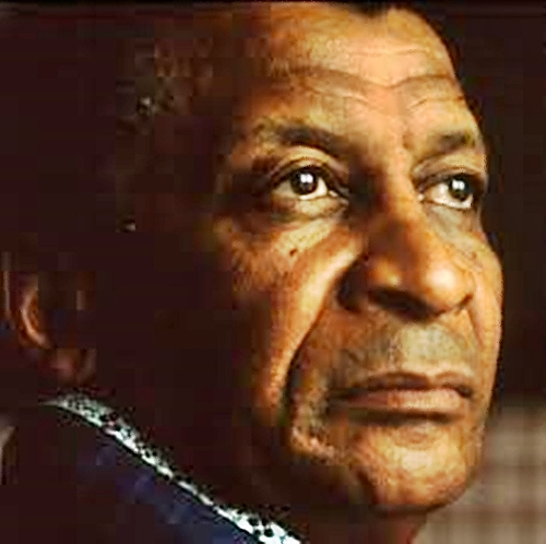 Abdullah Ibrahim South African Pianist and Master Musician