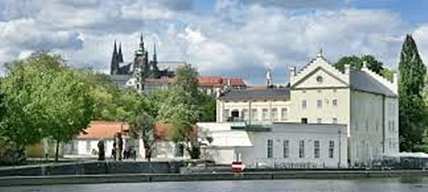 Museum Kampa Prague
