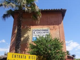 Catacomb San Callisto