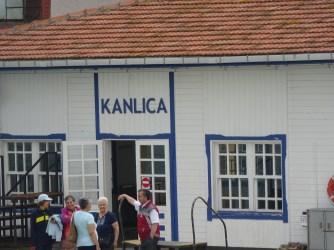 Kanlica Ferry Stop