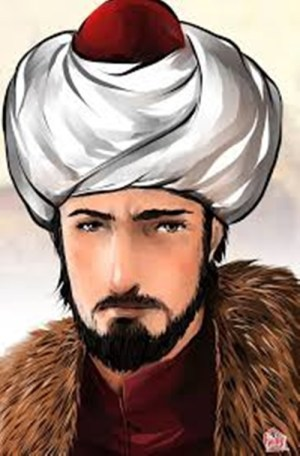Sultan Mehmed the Conqueror