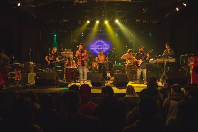 barrio soul reggae