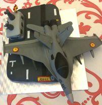 tarta avion 3