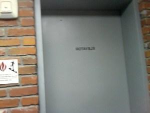 Elevator photo 2014 09 16