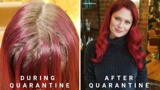 save-a-small-business-during-coronavirus-suessmoments-davide-hair-studio-lisa-red-hair-ariel