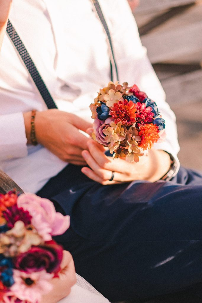 pretty-fake-bouquet-wedding-suessmoments