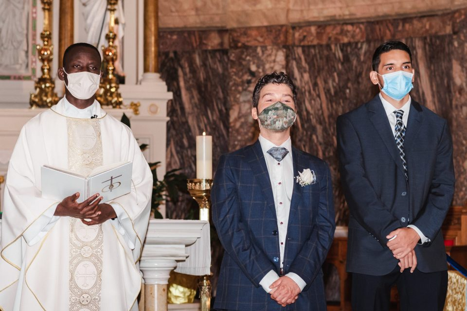 nyc-micro-wedding-at-Our-Lady-of-Mount-Carmel-Church-wedding-by-suess-moments-nyc-photographer