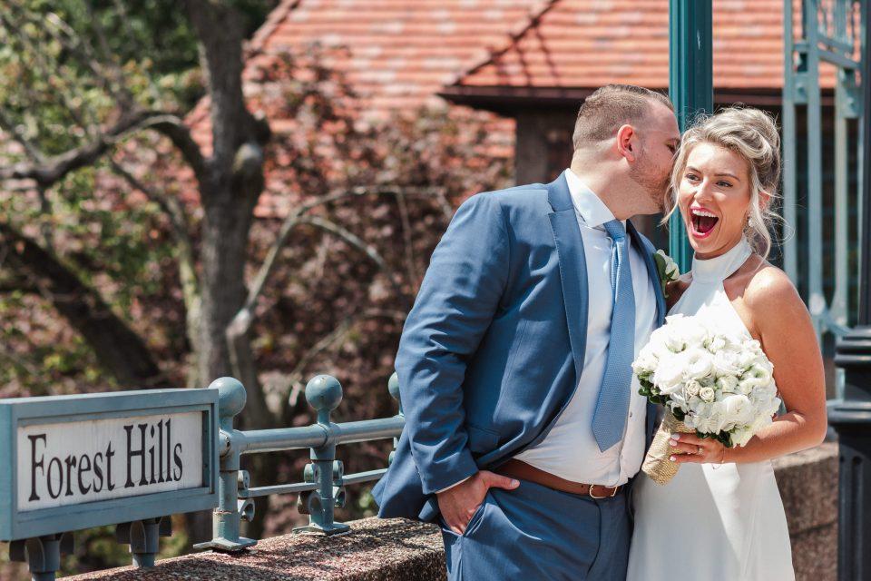 forest-hills-wedding-photos-train-station-micro-wedding-suessmoments