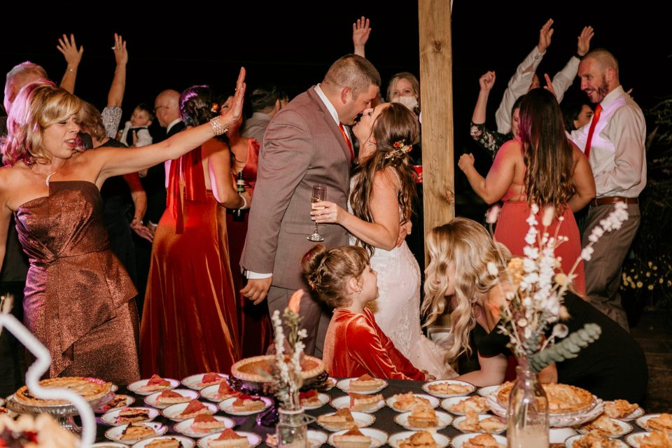 bride-and-groom-kiss-triplebrook-campground-wedding-photography-suess-moments