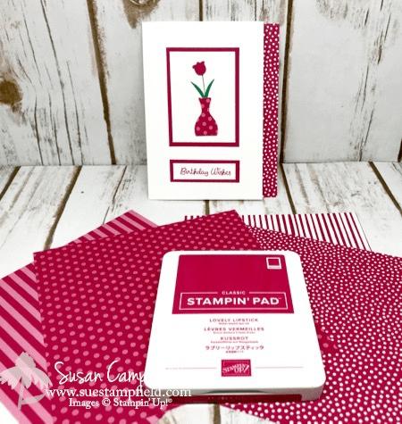 Varied Vases 2018 2020 In Color Designer Series Paper - 7 (1)