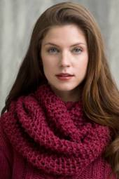 Wine Country Cowl