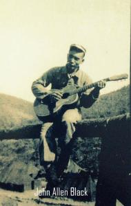 John A. Black, Marine in Korea