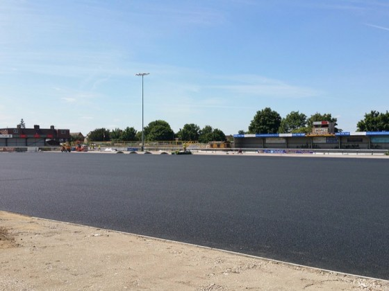 Sutton United 3G Pitch Development_1014