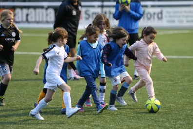Sutton United Girls Soccer Development_1013