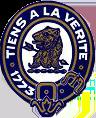 Suffern Village Logo