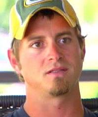Tyler Sprunger, uncle of Alissa Guernsey