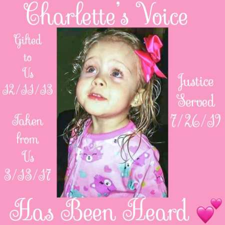 Charlette Dawkins, Charlette's Voice