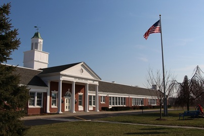 East Moriches Elementary School