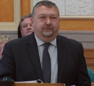 Groves trial: Scioto County Prosecutor Shane Tieman