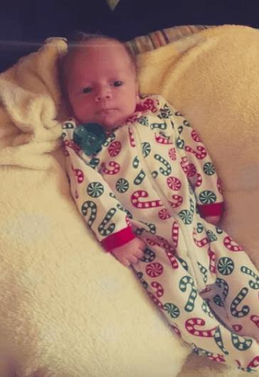 Baby Tate Thurman