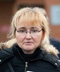 Justyna Zubko-Valva