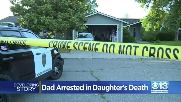 Billie Williams crime scene