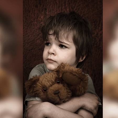 Child abuse cases spike during quarantine; what does that have to do with Mental Health Awareness Month? - Suffer the Little Children Blog