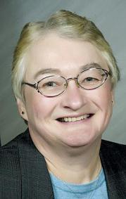 Sue Glick