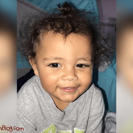 Ky'mani Zahfir Sosa Moore on Suffer the Little Children Blog