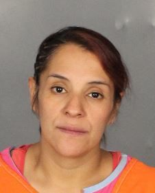 Laura Jane Sanchez Villalon's mugshot