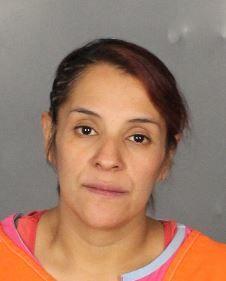 Laura Jane Sanchez Villalon's mugshot