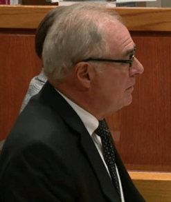 Dr. Robert Meyer testifies at JoAnn Cunningham's sentencing hearing