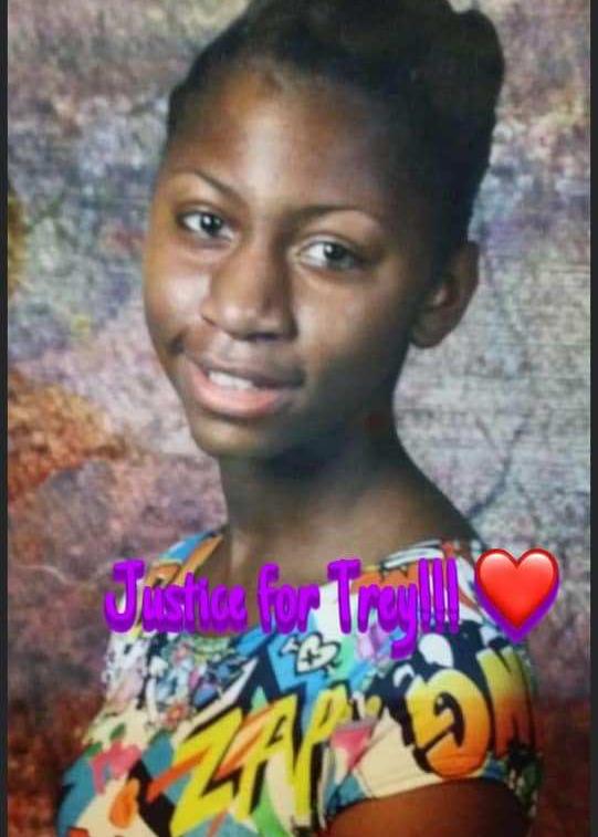 Treyanna Summerville
