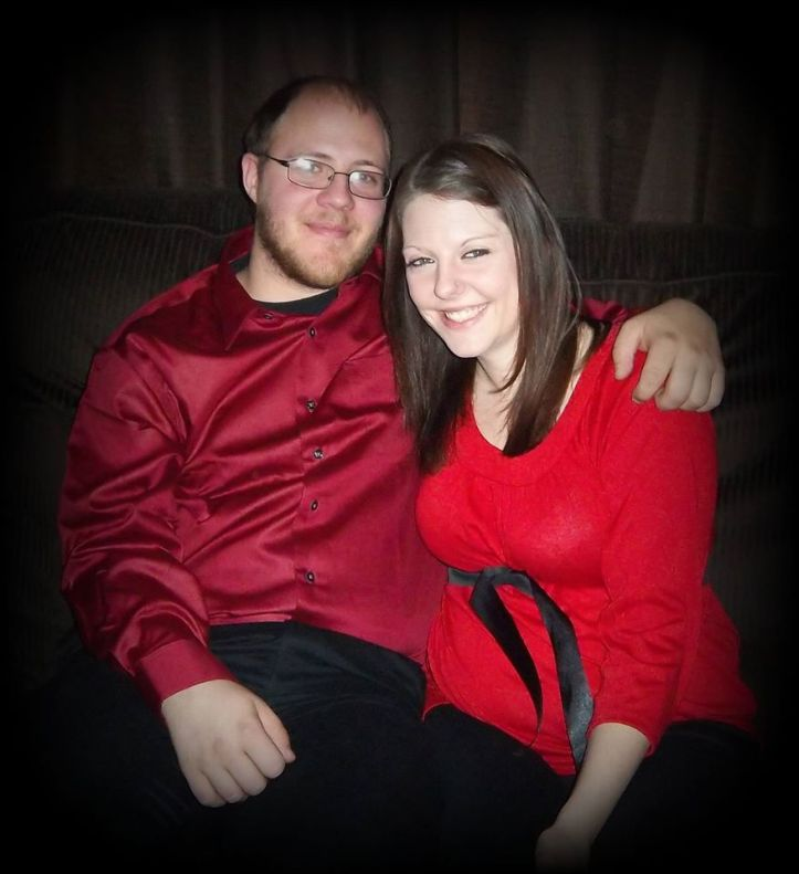 Brett and Sarah Hallow