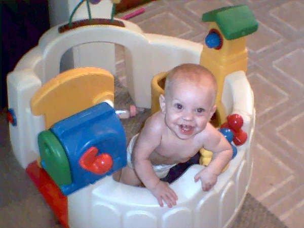 Baby Lauren McConniel