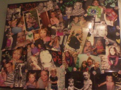 Lauren McConniel collage