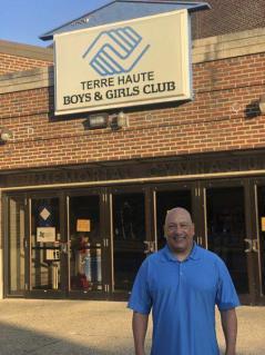 Trent Miles Terre Haute Indiana Boys & Girls Club