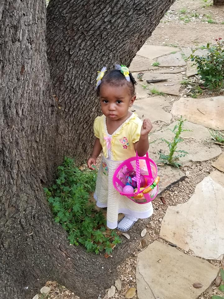 Erykah Taylor Easter