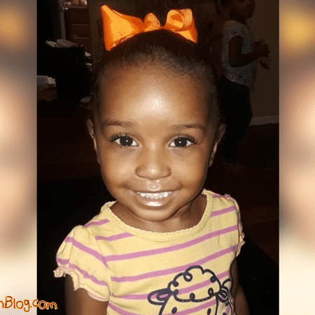 Erykah Taylor on Suffer the Little Children Blog