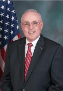 Pennsylvania 101st Legislative District Representative Frank Ryan
