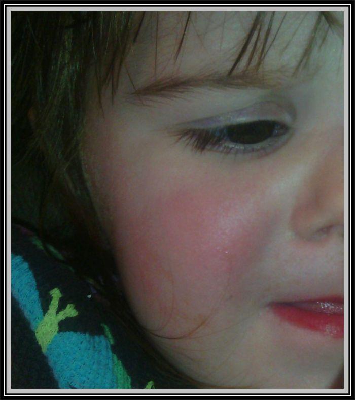 Averylee Hobbs abuse handprint
