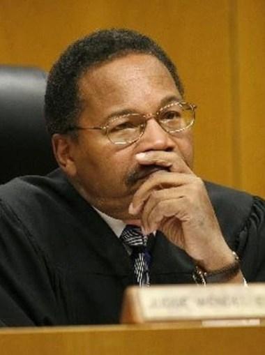 NJ Judge Wendel Daniels