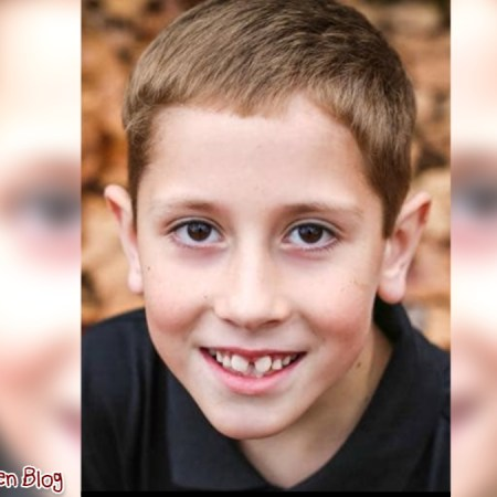 Logan Cline on Suffer the Little Children Blog