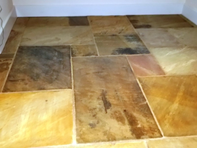 Sandstone Floor Tiles  Natural Stone Sandstone Floor Tiles     sandstone floor tiles  sandstone floor after cleaning and sealing sandstone  tiles