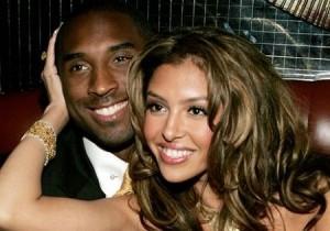 Kobe Bryant Divorce