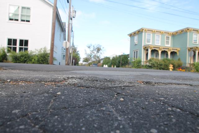 Carpenter Street Greenport
