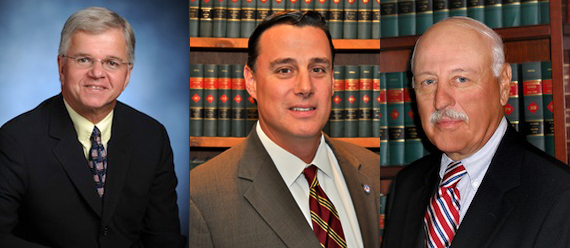 East End lawmakers Sheldon Silver arrest