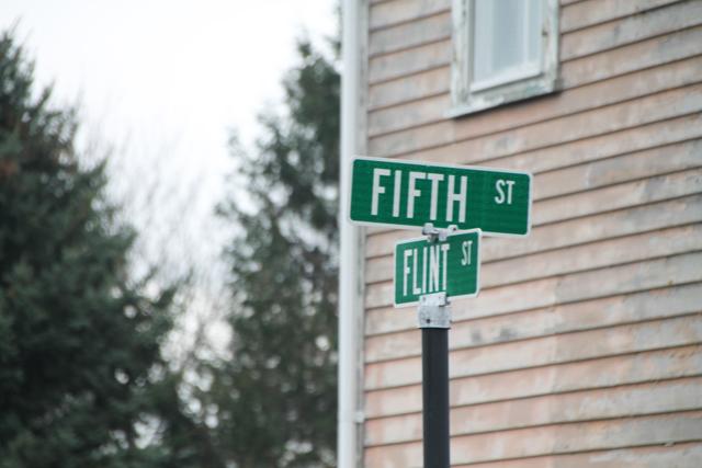 Fifth Street in Greenport
