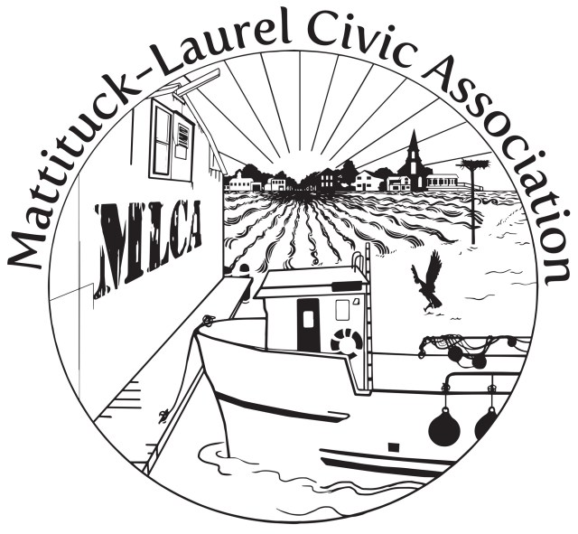 Mattituck-Laurel Civic Association logo